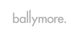 Ballymore logo