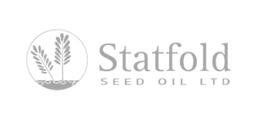 statfold seed oil logo