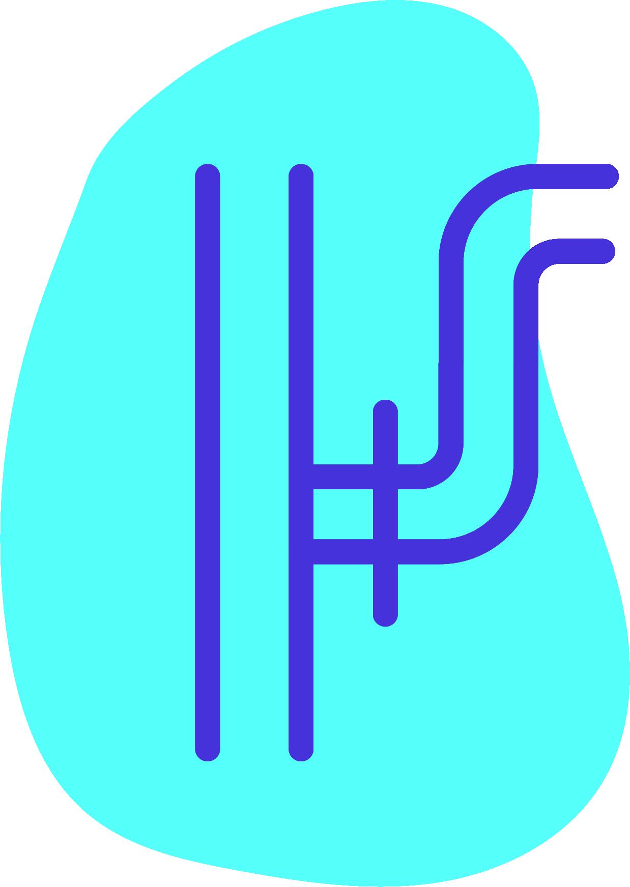 deadleg removal icon