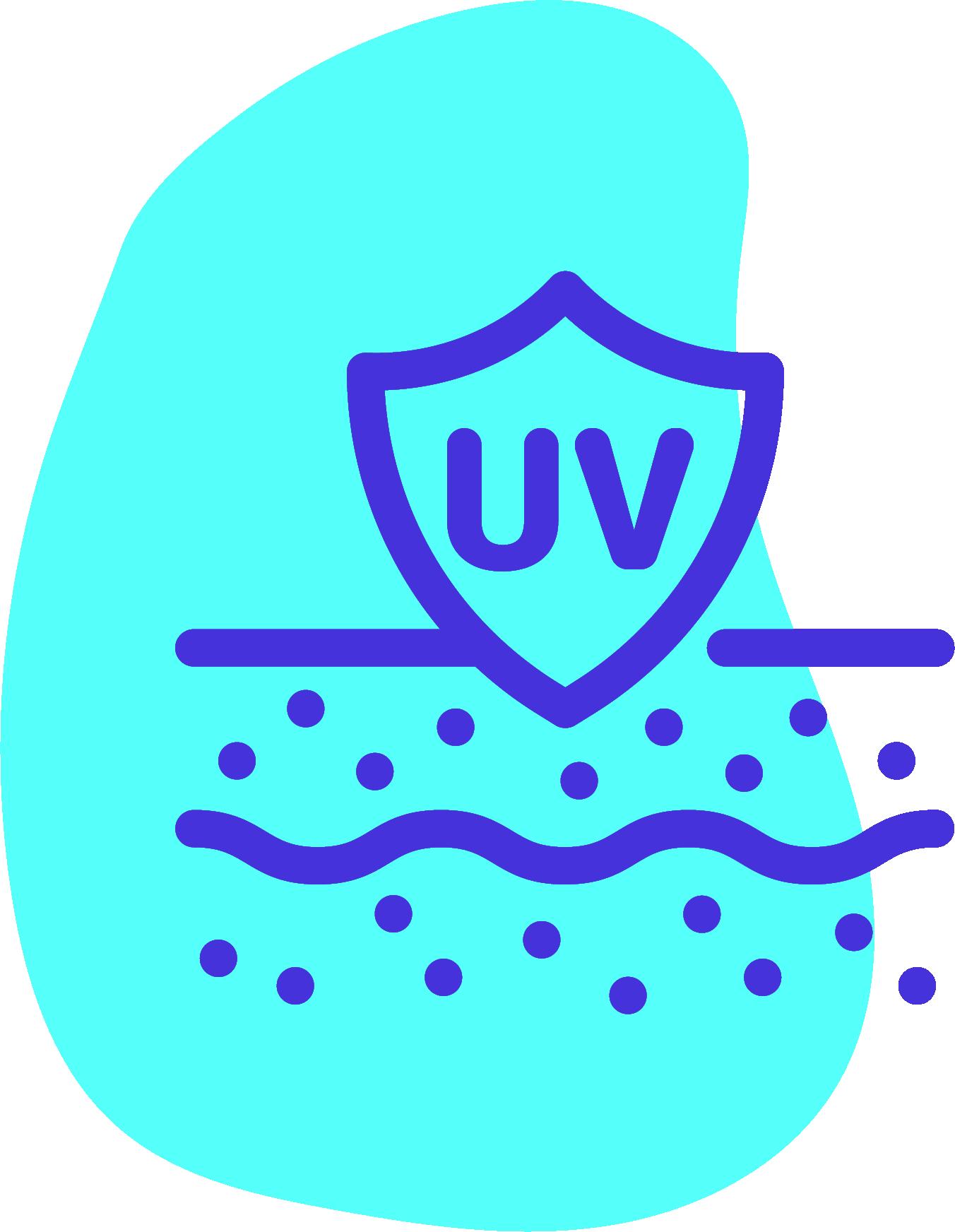 uv systems icon